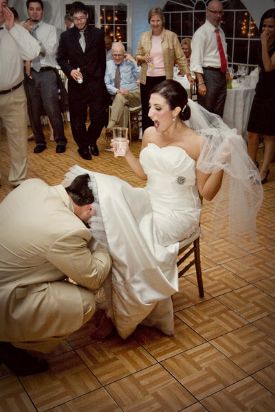 The Best Garter Toss Songs Los Angeles Wedding Dj La
