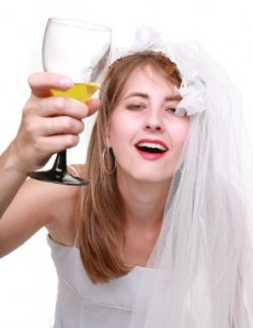 The Alcoholic's Guide to Weddings - Tips for event planning with alocohol