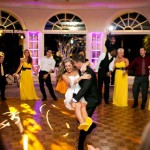 Bride &amp; Groom Last Dance Spanish Hill Country Club Wedding DJ Jason Jones Elegant Event Entertainment Photo by Charise Proctor