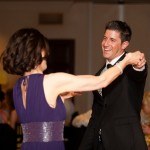 Groom and Mother Dance Photo by Charise Proctor Wedding Photography
