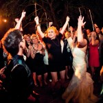 Wedding Reception Dancing from Mi Belle Photography
