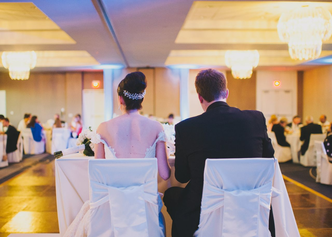 Sheraton Le Meridien Delfina Wedding Photo By Heidi Ryder
