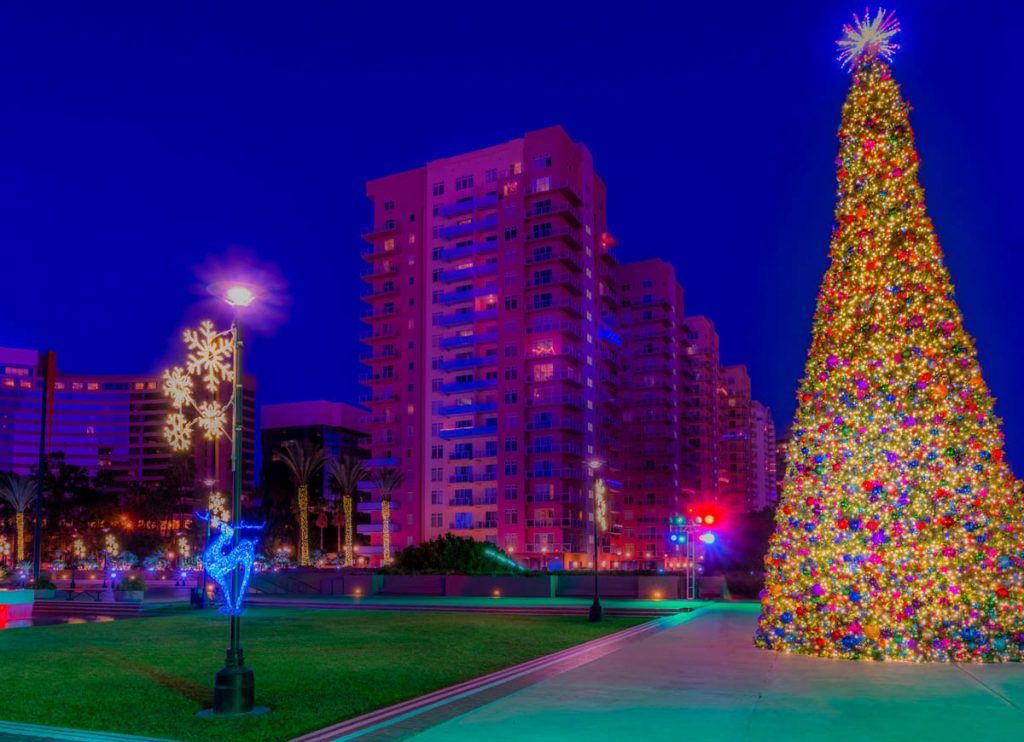 4 Ideas for Enjoying Some Peace & Quiet in LA for the Holidays