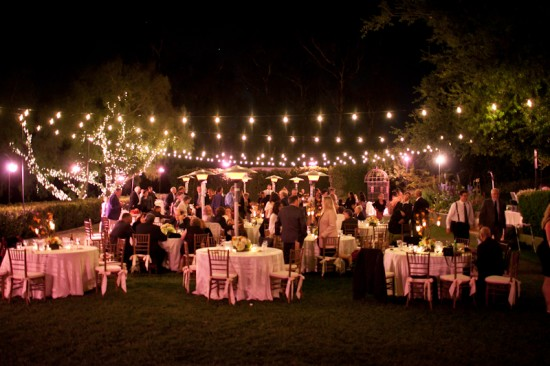 Maravilla gardens wedding reception los angeles wedding for Au jardin singapore wedding