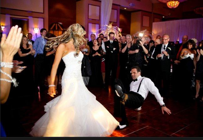 Brie_Wedding_playful